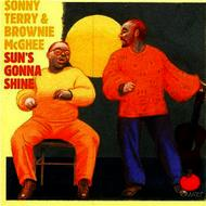 Albumcover Sonny Terry & Brownie McGhee - Sun's Gonna Shine