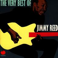 Albumcover Jimmy Reed - The Very Best of Jimmy Reed