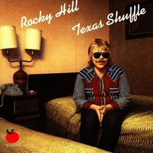 Albumcover Rocky Hill - Texas - A Musical Celebration One Texas Shuffle