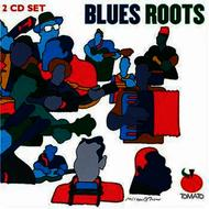 Albumcover Various Artists - Tomato Records - Blues Roots