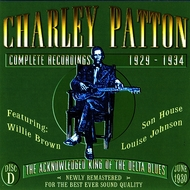Charley Patton - Complete Recordings, CD D