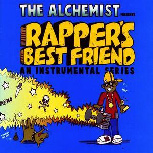 Albumcover Alchemist - Rapper's Best Friend