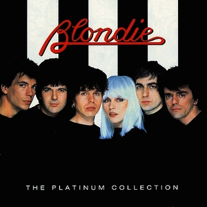 Albumcover Blondie - The Platinum Collection (Digital)