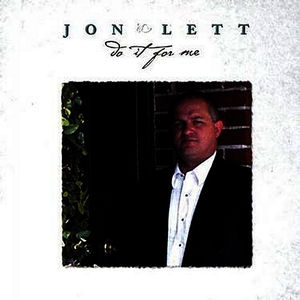 Albumcover Jon Lett - Do It For Me