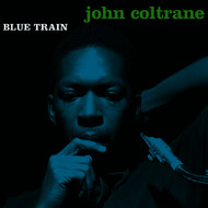 John Coltrane - Blue Train (Rudy Van Gelder Edition)