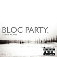 Bloc Party - Silent Alarm (Explicit)