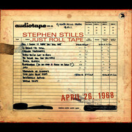 Just Roll Tape - April 26th 1968