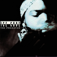 Albumcover Ice Cube - The Predator (World) (Clean)