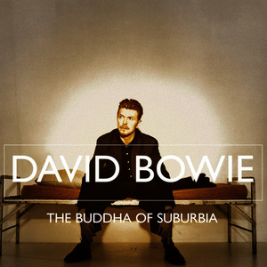 Albumcover David Bowie - Buddha Of Suburbia