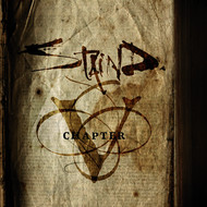 Albumcover Staind - Chapter V
