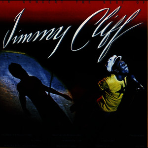 Albumcover Jimmy Cliff - In Concert: Best Of J. Cliff