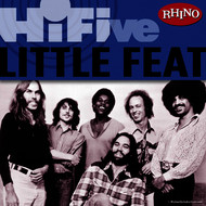 Albumcover Little Feat - Rhino Hi-Five: Little Feat