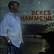 Beres Hammond - Love Has No Boundaries