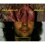 Albumcover The Flaming Lips - Brainville [Maxi-Single With Two Live Tracks]