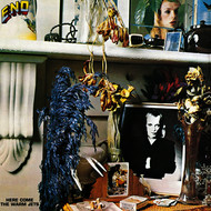 Albumcover Brian Eno - Here Come The Warm Jets