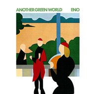 Albumcover Brian Eno - Another Green World