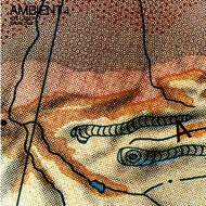 Albumcover Brian Eno - Ambient 4/On Land