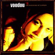 Albumcover Voodou - Blessing of Curses