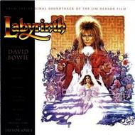 Albumcover David Bowie - Labyrinth