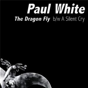Albumcover Paul White - The Dragon Fly