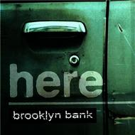 Albumcover Here - Brooklyn Bank