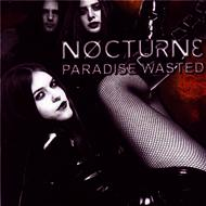 Albumcover Nocturne - Paradise Wasted