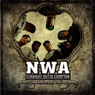 NWA - Straight Outta Compton: 20th Anniversary