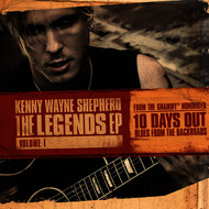 Kenny Wayne Shepherd - The Legends EP: Volume I