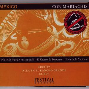 Albumcover Various Artists - D&D - Con Mariachis