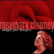 Albumcover Rosemary Clooney - Rosemary Clooney Sings For Lovers