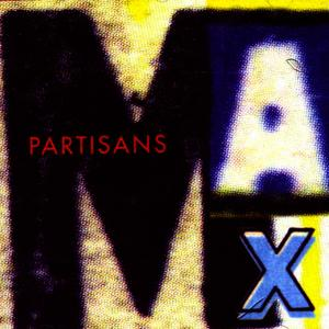 Albumcover The Partisans - Max