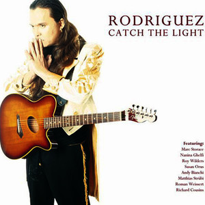 Albumcover Rodriguez - Catch The Light