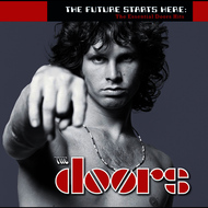 Albumcover The Doors - The Future Starts Here: The Essential Doors Hits (1CD) (Domestic Release)