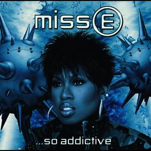 Albumcover Missy Elliott - Miss E...So Addictive