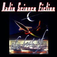 Albumcover Radio Science Fiction - The Best Of Radio Science Fiction