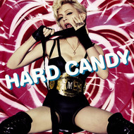 Albumcover Madonna - Hard Candy