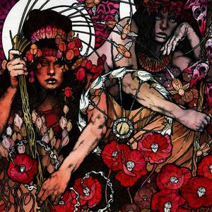 Albumcover Baroness - The Red Album