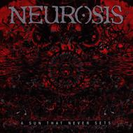 Albumcover Neurosis - A Sun That Never Sets