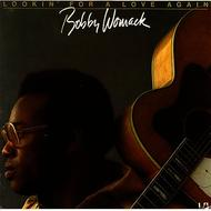 Albumcover Bobby Womack - Lookin' For Love Again