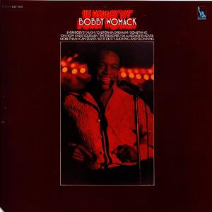 Albumcover Bobby Womack - The Womack Live