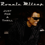 Albumcover Ronnie Milsap - Just For A Thrill
