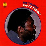 Joe Thomas - Joy of Cookin'