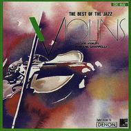 Stephane Grappelli, Joes Venuti - The Best of the Jazz Violins