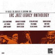 Albumcover Various Artists - LRC Jazz Legacy Anthology: A Kiss To Dream On