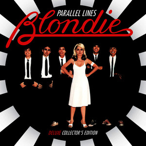 Albumcover Blondie - Parallel Lines: Deluxe Collector's Edition