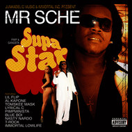 Mr. Sche - Supastar (Explicit)