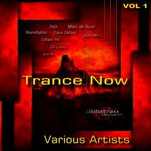 Trance Now Vol 1 - Trance, Dance, Techno & Laserdance