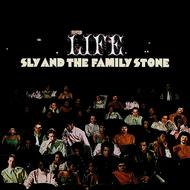 Albumcover Sly & The Family Stone - Life