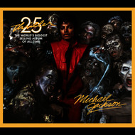 Albumcover Michael Jackson - Thriller 25 Super Deluxe Edition