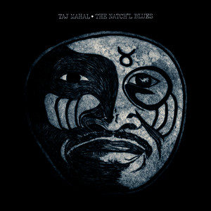 Albumcover Taj Mahal - The Natch'l Blues